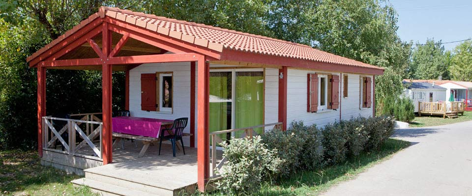 Location chalet Pays Basque