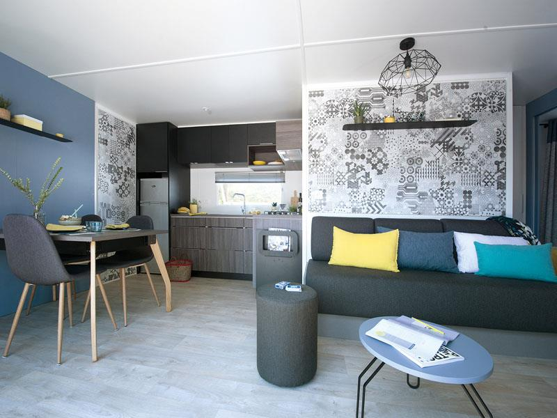 location mobil-home sud de la France